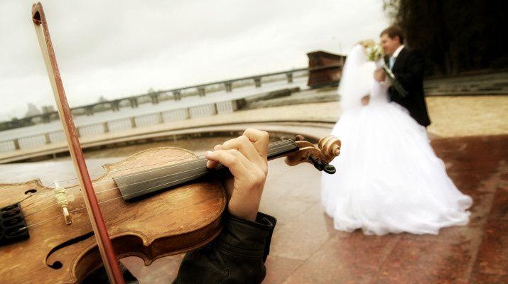 wedding music tips