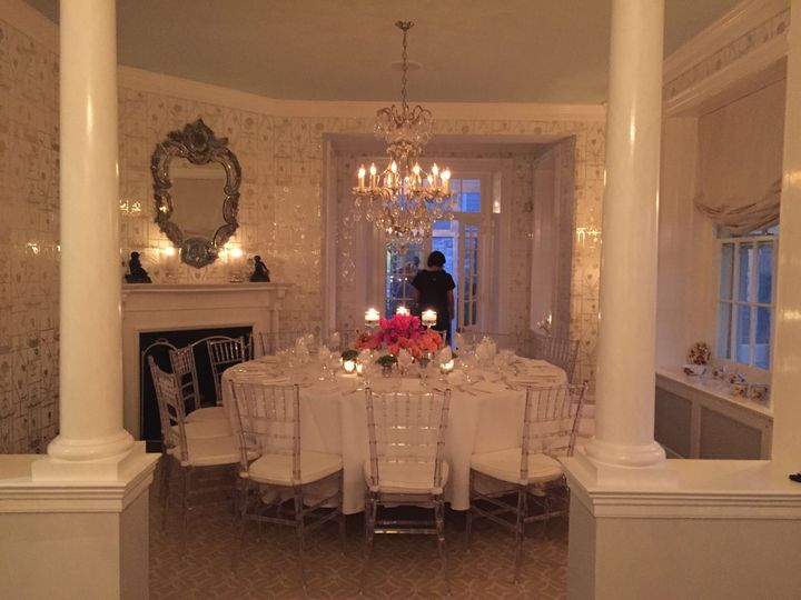 Tmx 1520969377 019beac0289f30c1 1520969375 5ac2ab93767d0595 1520969373975 2 GNO Dinner Party Glenside, Pennsylvania wedding catering