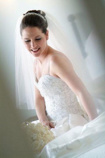Soft Classic Bride