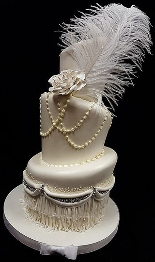 Pastry and More Reviews & Ratings, Wedding Cake ...