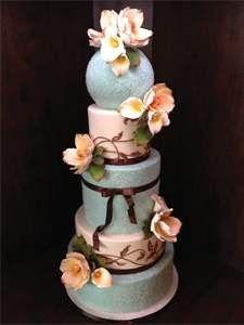 riverstone cake