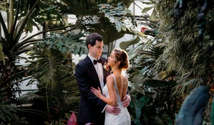 The wedding of Alex and Taylor