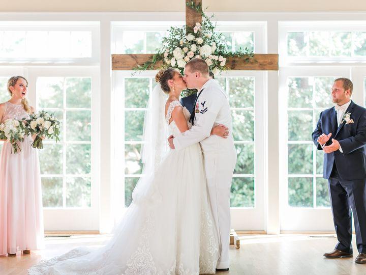 Tmx Ceremony 166 51 559053 159009464570337 Portsmouth, VA wedding venue