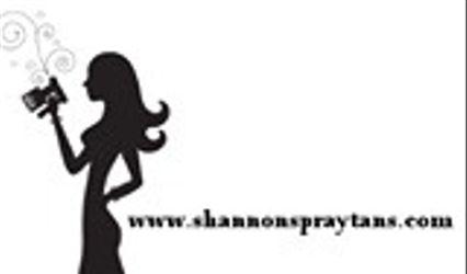 Shannon Spray Tans 1