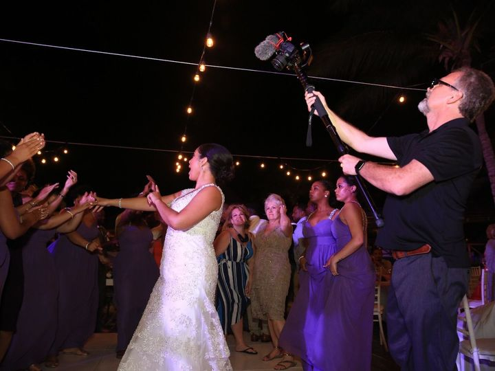Tmx 1516404521 7f770c4415a7c432 1516404519 1178c8d1cf35b331 1516404516674 3 FF3CC79F 7C69 44B3 Pocasset, OK wedding videography