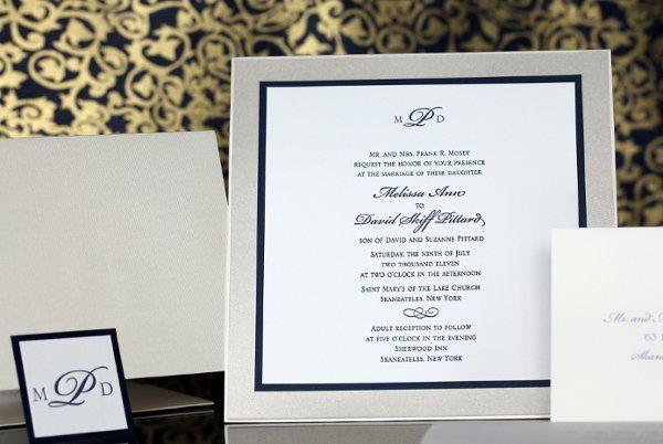 Tmx 1329031194863 IMG4598 Brooklyn wedding invitation