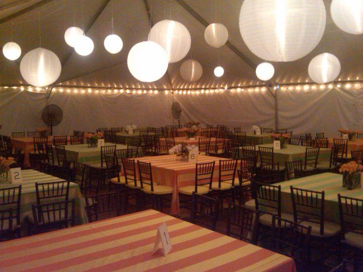 Tmx 1377818264721 Lantern Systemstrings Dedham, MA wedding rental