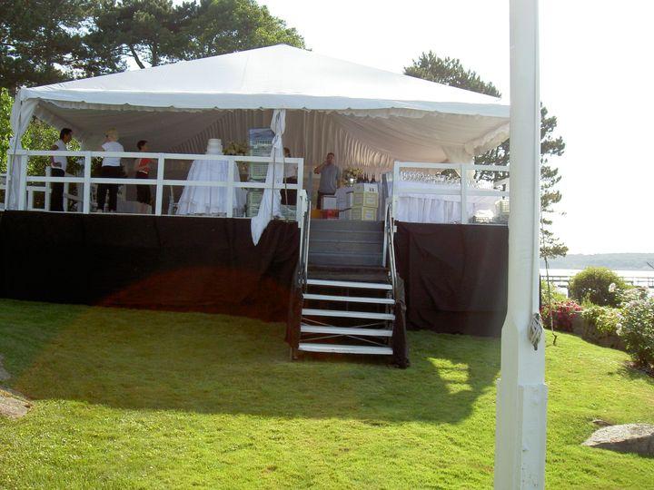 Tmx 1378347371734 1gloucester Exterior Dedham, MA wedding rental