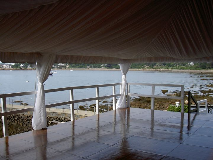 Tmx 1378347808078 Gloucester Interior 4 Dedham, MA wedding rental