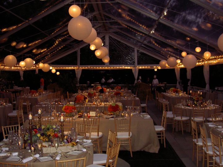 Tmx 1378613060000 Tent Over Pool After Dedham, MA wedding rental