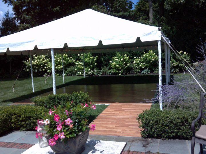 Tmx 1378614289884 20x30f Wne Plank Dance Floor 13 Dedham, MA wedding rental