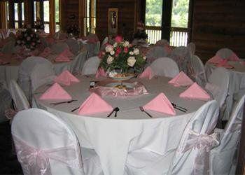 Mayernik Table Setting