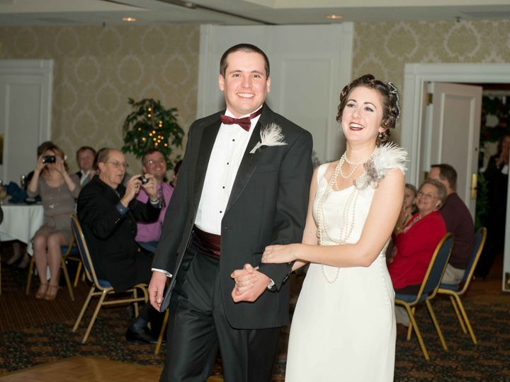 Tmx 1366832089757 Jonathon And Mary 24 Richmond wedding videography