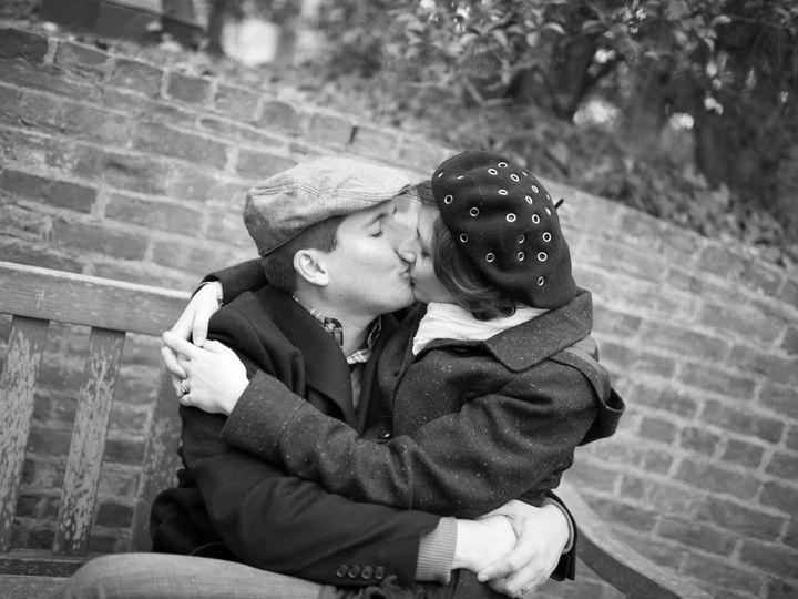 Tmx 1366832234103 Jonathon And Mary 18 Richmond wedding videography