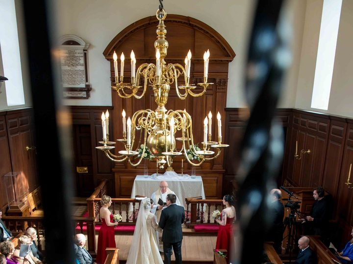 Tmx 1366832574385 Jonathon And Mary 2 Richmond wedding videography