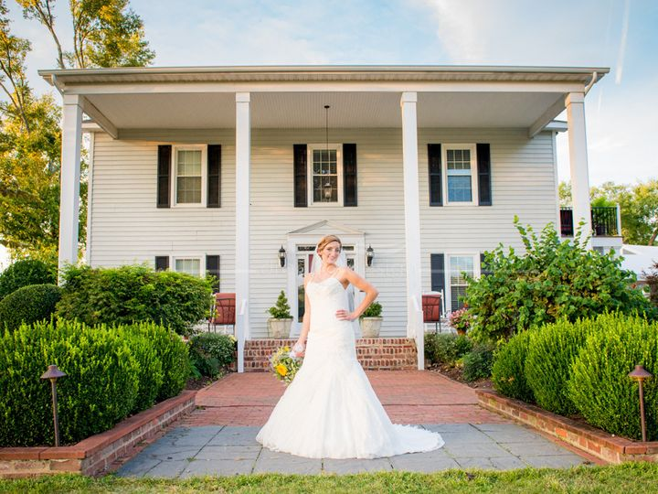 Tmx 1422639585947 140914 Squires Bridal Portrait 98 Of 249 Richmond wedding videography
