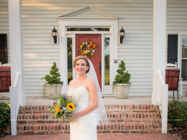 Tmx 1422639592390 140914 Squires Bridal Portrait 84 Of 249 Richmond wedding videography