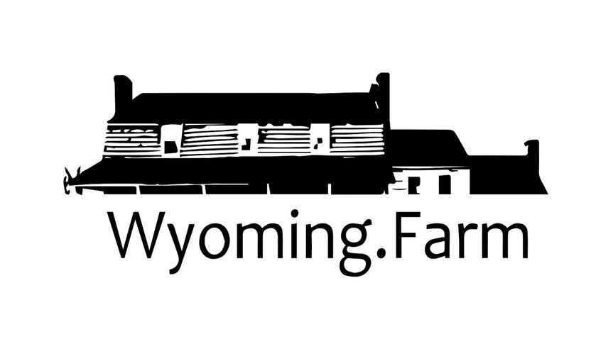 Logo for Wyoming Farm