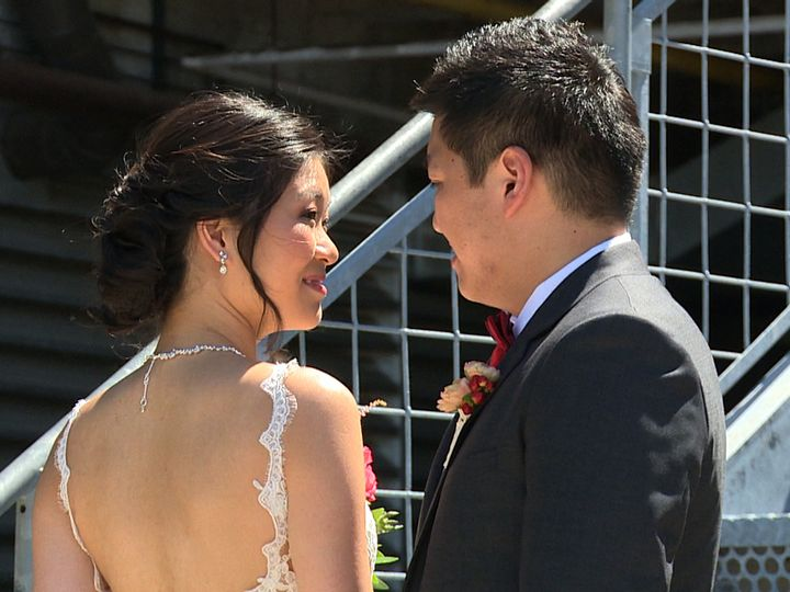 Tmx 1482790107779 Tong Anoka, Minnesota wedding videography