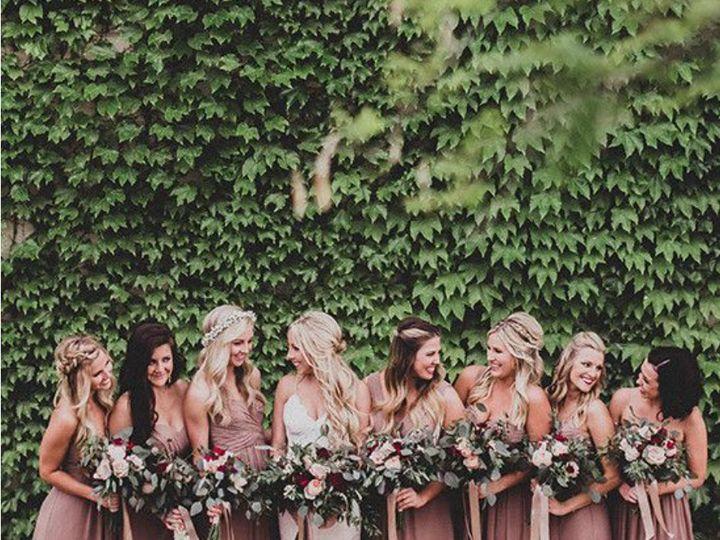 Tmx 1499529798476 Ananda Conde Larger Bm Bouq Brookline, Missouri wedding planner