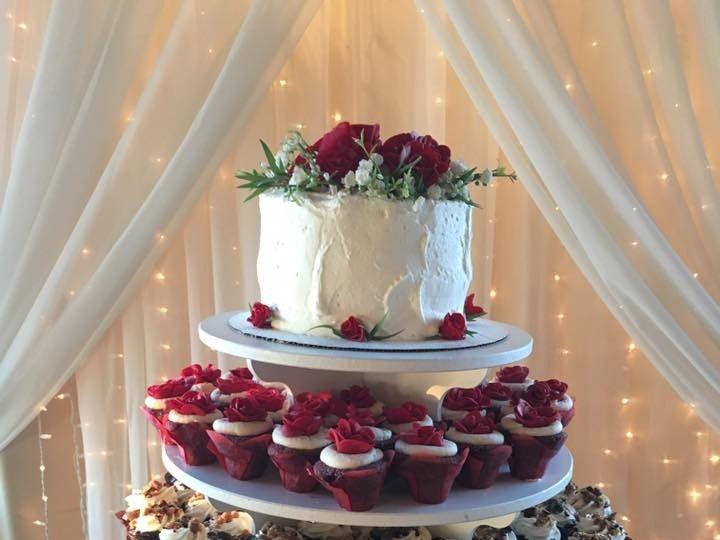 Tmx 1499529893324 Cupcakes 1 Brookline, Missouri wedding planner