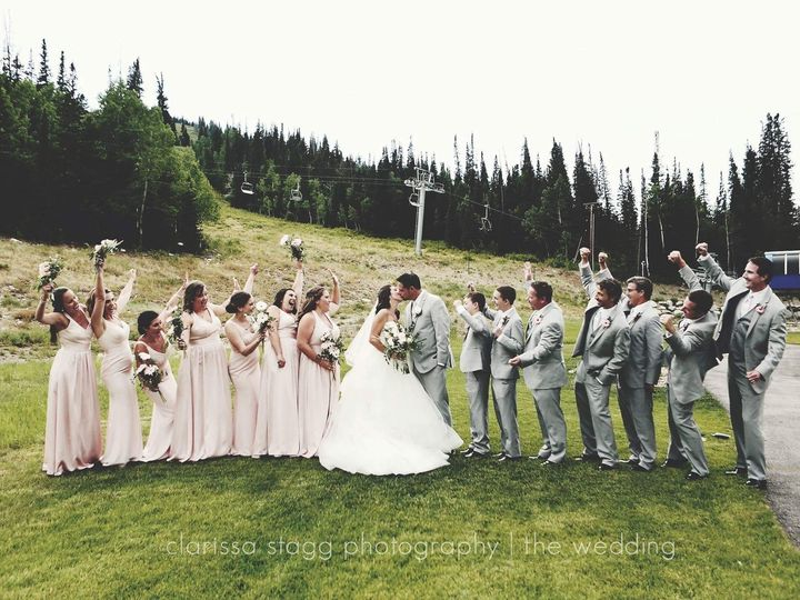 Tmx 1499529913992 Daisy Demarco Wedding Brookline, Missouri wedding planner