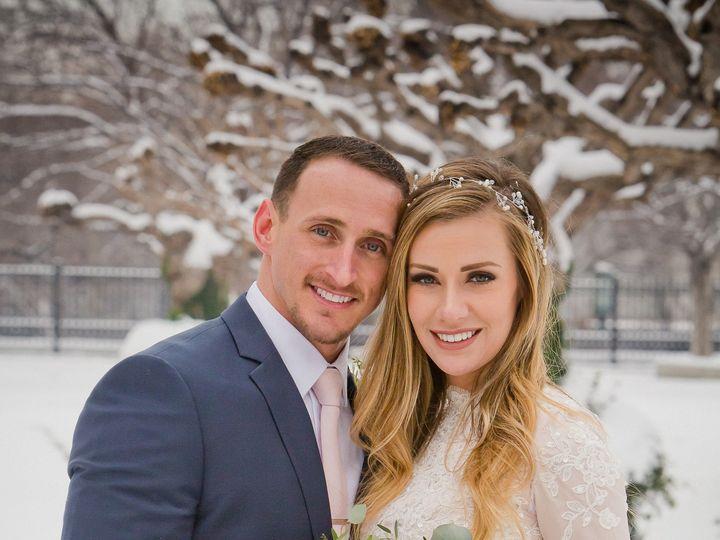 Tmx 1499530023472 Jessicamarcuswed 6984 Brookline, Missouri wedding planner