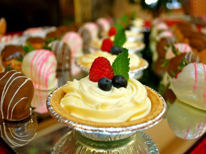 Tmx 1499531135593 Vip Dessert Buffet Brookline, Missouri wedding planner