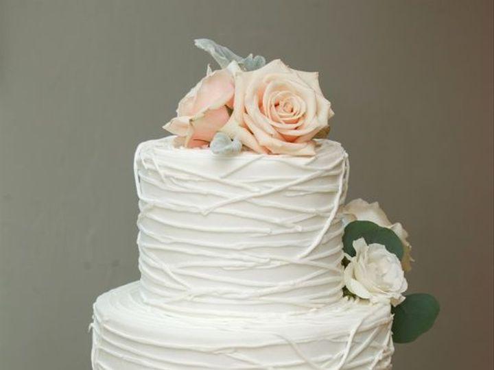 Tmx 1530111305 647bae6cad3e1af0 1530111303 8854a5fc90ac31a9 1530111301210 2 Cake 3 Tier Criss  Brookline, Missouri wedding planner
