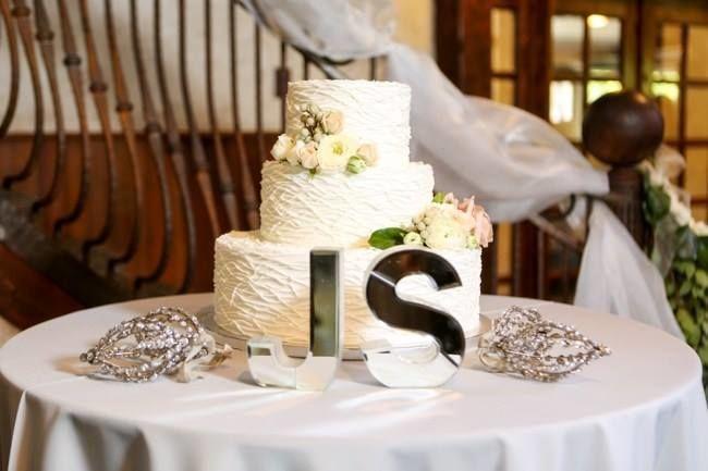 Tmx 1530111384 14306f9443415811 1530111383 Bc0f888ead40b971 1530111380960 14 Two Tier Vintage  Brookline, Missouri wedding planner