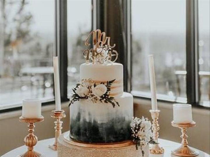 Tmx 1530111384 5ec60cc31d0d3df7 1530111383 B8c576bea1159d40 1530111380959 13 Two Tier Cake In  Brookline, Missouri wedding planner
