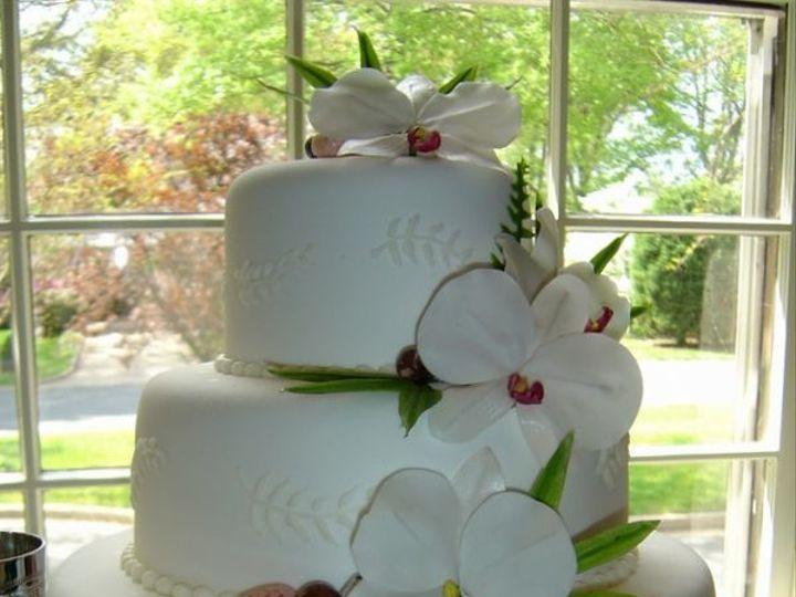 Tmx 1530111384 B48894e45207b207 1530111383 68ae70297dfaec65 1530111380961 15 Wedding Cakes 3 T Brookline, Missouri wedding planner