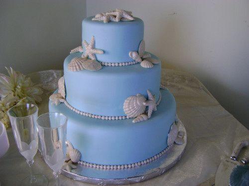 Tmx 1461895685824 Image Biloxi, MS wedding cake