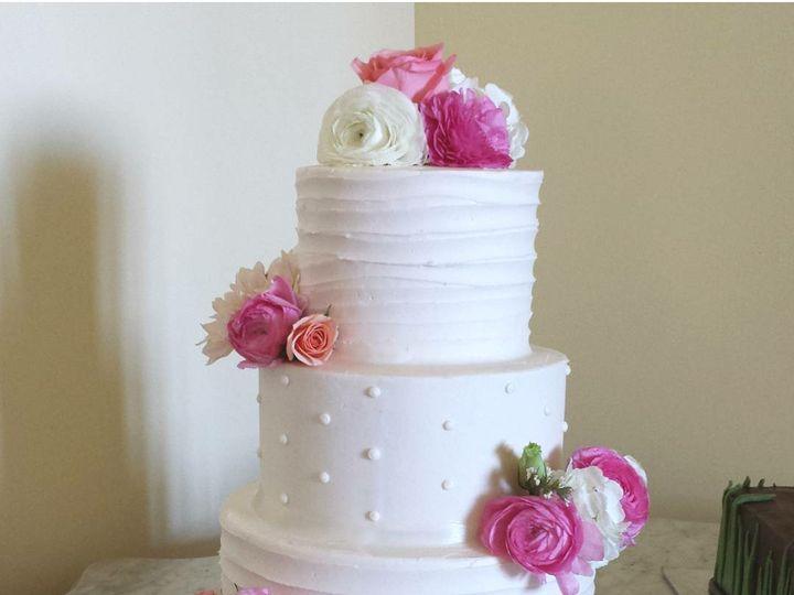 Tmx 1461897815354 Image Biloxi, MS wedding cake