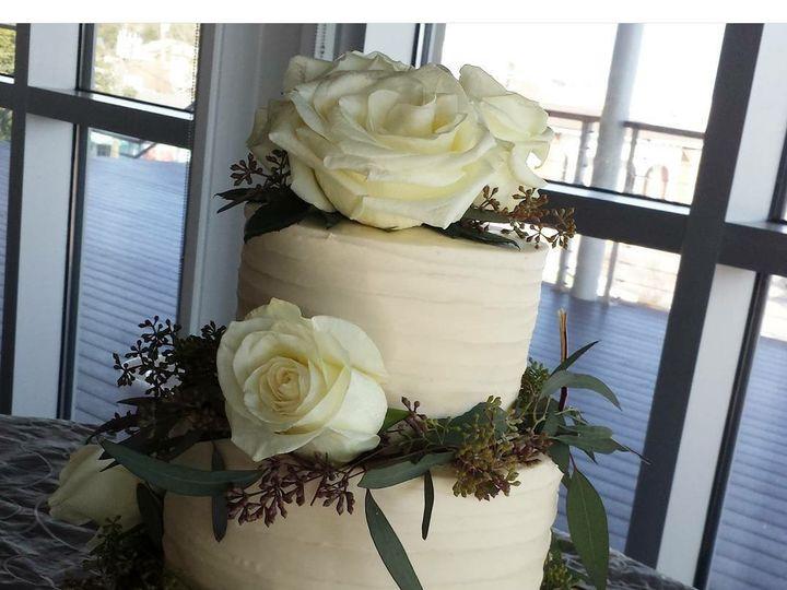 Tmx 1461897830605 Image Biloxi, MS wedding cake