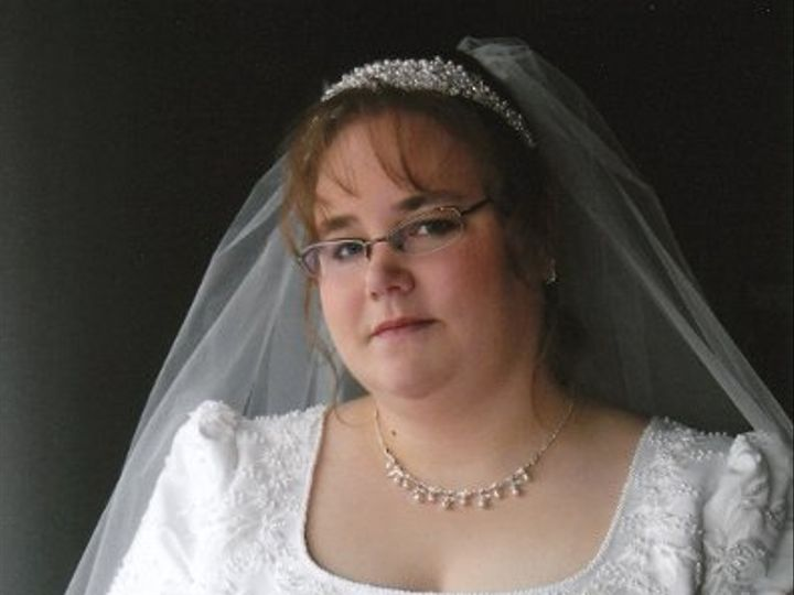 Tmx 1235161265218 Jesswedding2 Earlville wedding florist