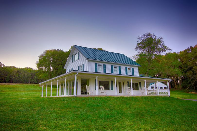 Jefferson House (sleeps 11)