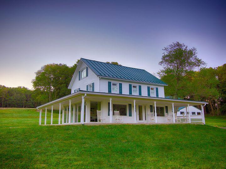 Tmx 1389395787614 Guest House Exterio Sabillasville, District Of Columbia wedding venue
