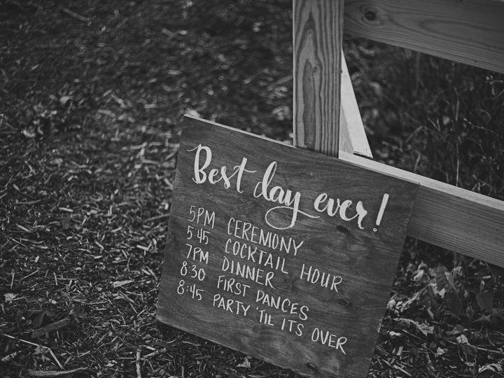 Tmx 1485372078612 Signage Milwaukee, WI wedding planner