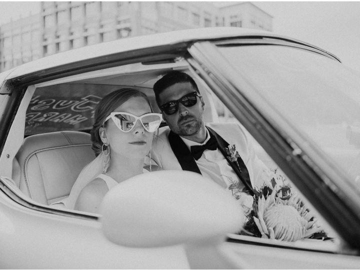 Tmx Taylor And Robb 51 783153 158385308878221 Milwaukee, WI wedding planner
