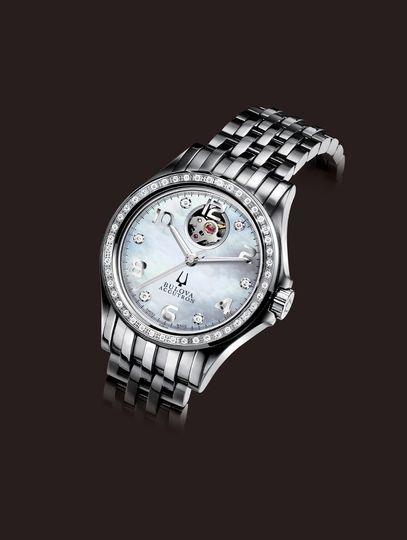 Taylor Made Jewelry offers a full line of Bulova, Accutron and Caravelle watches. We carry both...