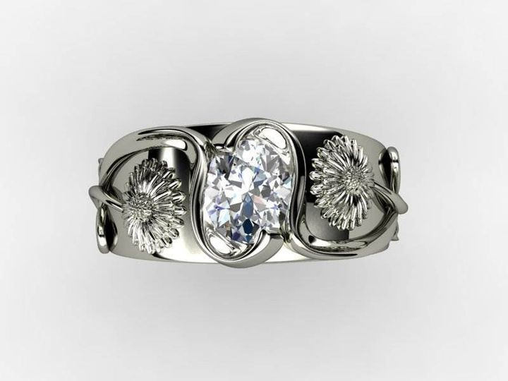 At Taylor Made we want to make sure you are happy with your jewelry, which is why we offer custom...
