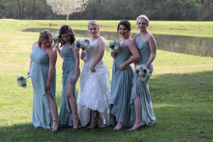 Beautiful Wedding in Georgia
