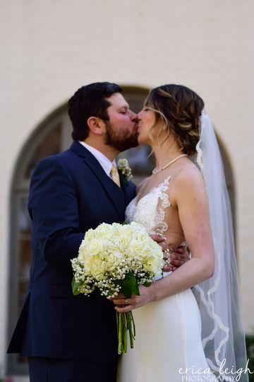 Wedding at Wakulla Springs