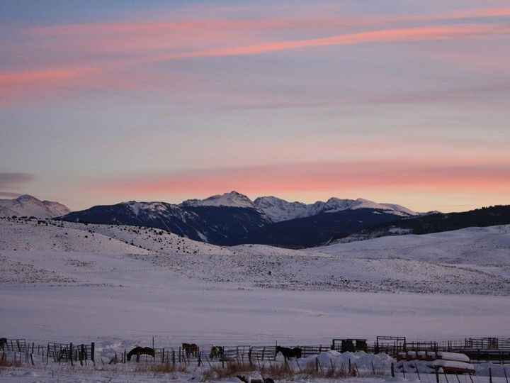 Tmx Mountain View At Sunset 51 444153 1572632539 Wolcott, CO wedding venue