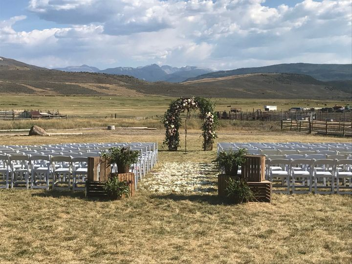 Tmx Wedding On Lawn 51 444153 1572633450 Wolcott, CO wedding venue