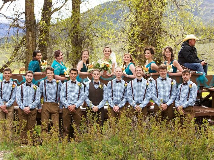 Tmx Wedding Party 51 444153 1572633052 Wolcott, CO wedding venue