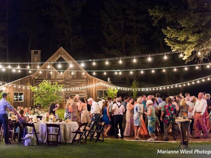 Tmx 1458058917839 Crossgardnermariannewiestphotographyrnt970low Columbia Falls wedding rental