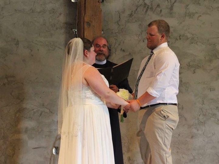 Tmx 1505083505614 Austin And Brooke Chambersburg, Pennsylvania wedding officiant