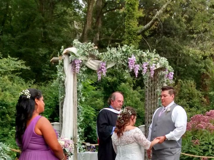 Tmx 1506352227843 Sarah And Lea Chambersburg, Pennsylvania wedding officiant